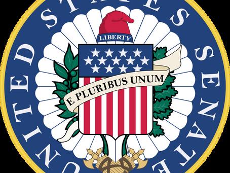 Senate Labor HHS Appropriations Draft Report Language Includes Cap Flexibility Language