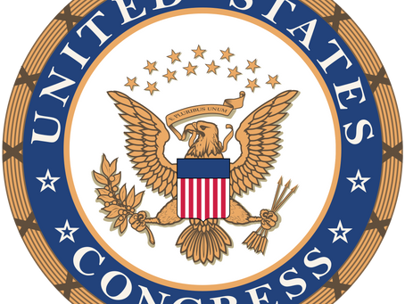Congress Passes Cap Flexibility Report Language in FY 2020 Final Appropriations Bill