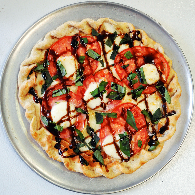 Caprice Pizzetta