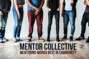 Mentoring Works Best in Community