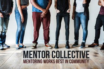 Mentoring Works Best in Community