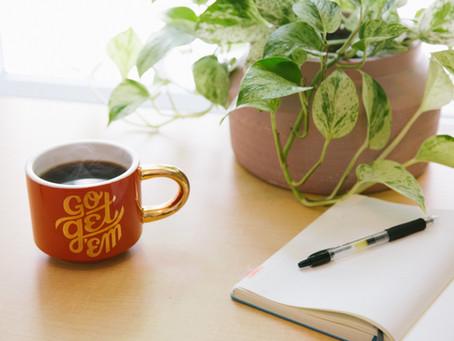 Plan for a Good 2018 (Brooke Meier, PLC)