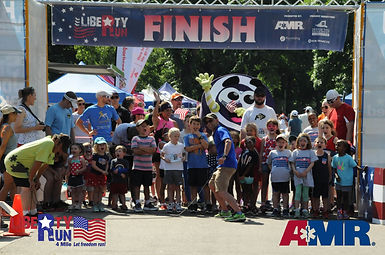 2016 Liberty Run Photo Gallery