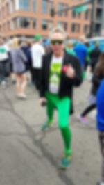 Terry McGrath | Runnin' of the Green Founder | Denver, CO
