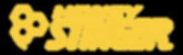 HS Logo - 2019 - Yellow - Horizontal - R