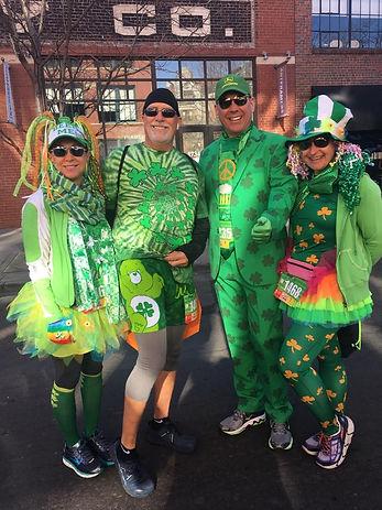 Runnin' of the Green | Denver, CO