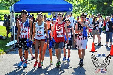 2016 Liberty Run Photo Gallery