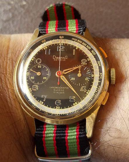 Dreffa chronograph