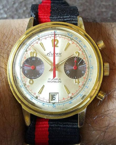 Aurex Chronograph