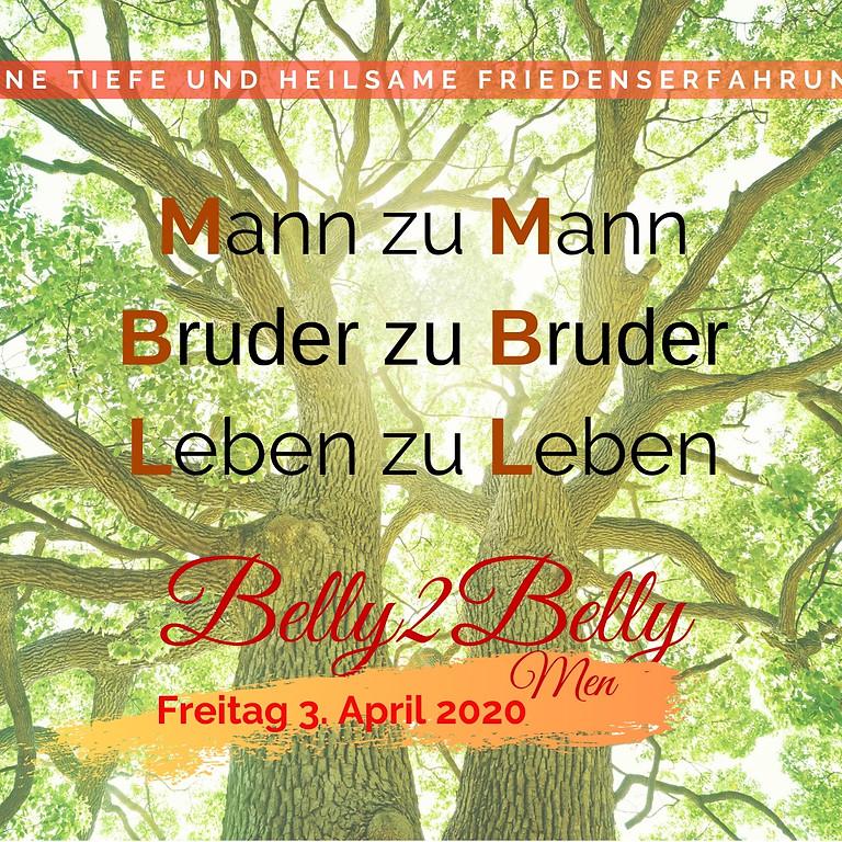 Belly2Belly - Mann zu Mann