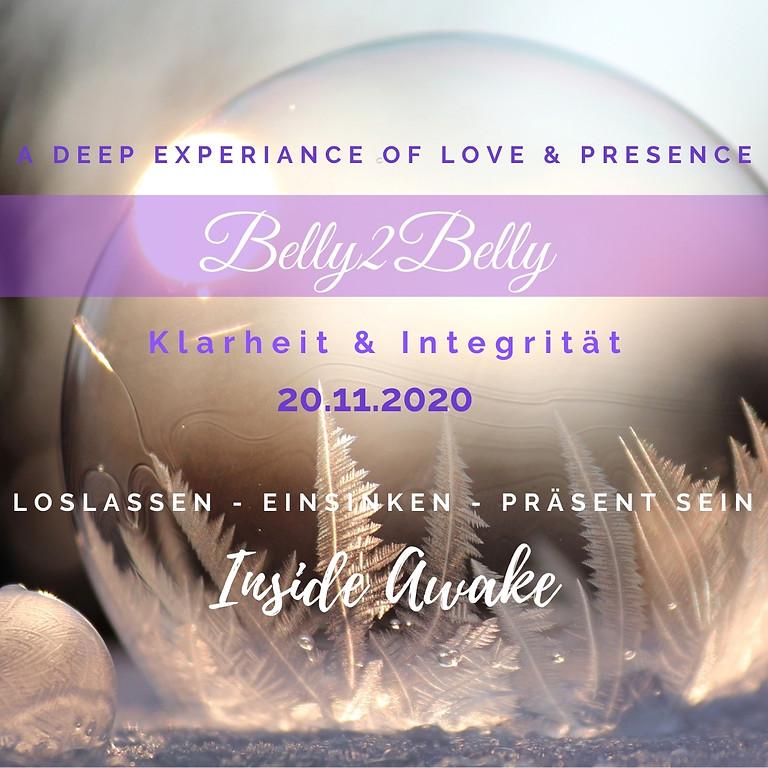 Belly2Belly - Klarheit & Integrität