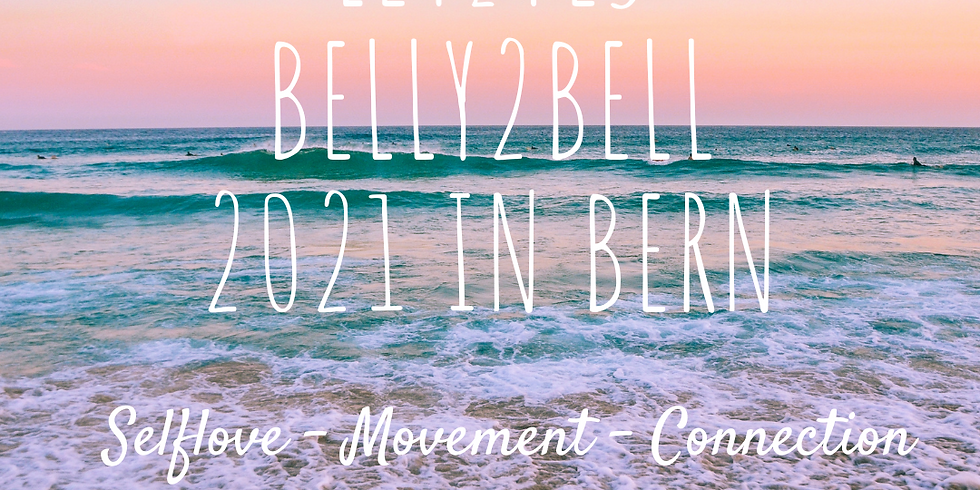 """Belly2Belly - SommerTanz """"Letztes Belly2Belly 2021"""""""