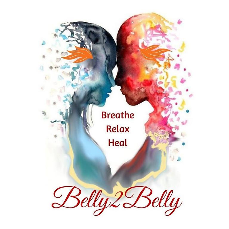 Belly2Belly - SenseAwake