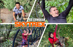SKYTREX SG CONGKAK