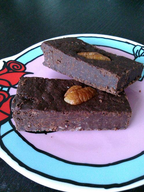Brownie, per stuk of per 10