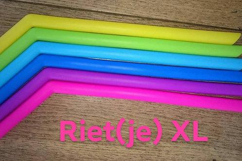Siliconen Riet XL