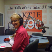 Rhonda's Radio Show