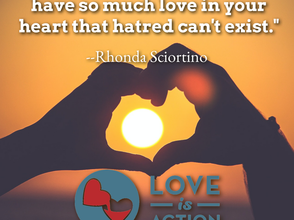 So what is Love Is Action Community Initiative anyway?