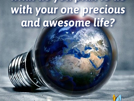 5 questions that are guaranteed to make you feel awesome