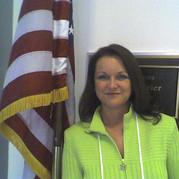 Rhonda Sciortino in DC