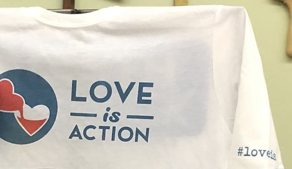 Love Is Action Package