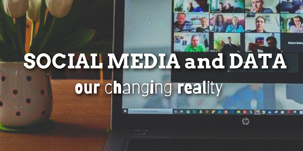 Mastermind Session - Social Media and Data and Our Changing Reality