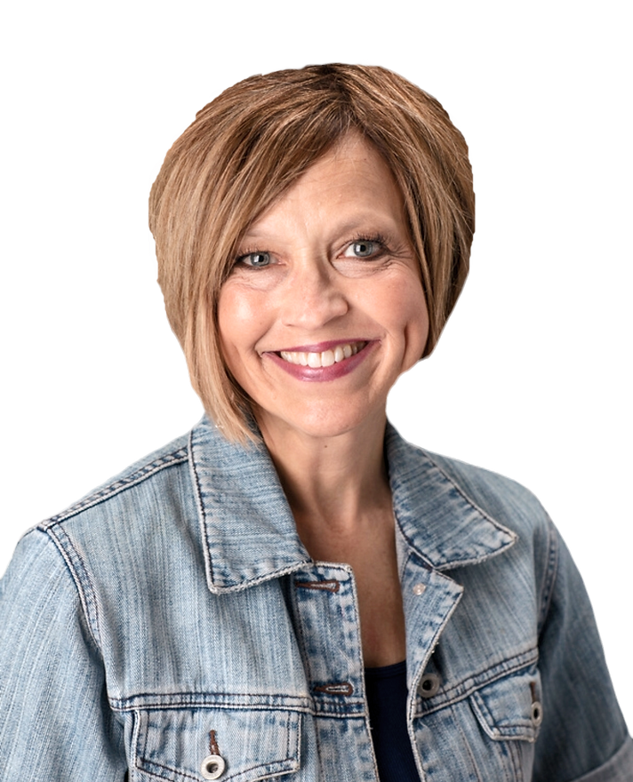 Jenny Christiansen, educator, certified life and academic coach, speaker