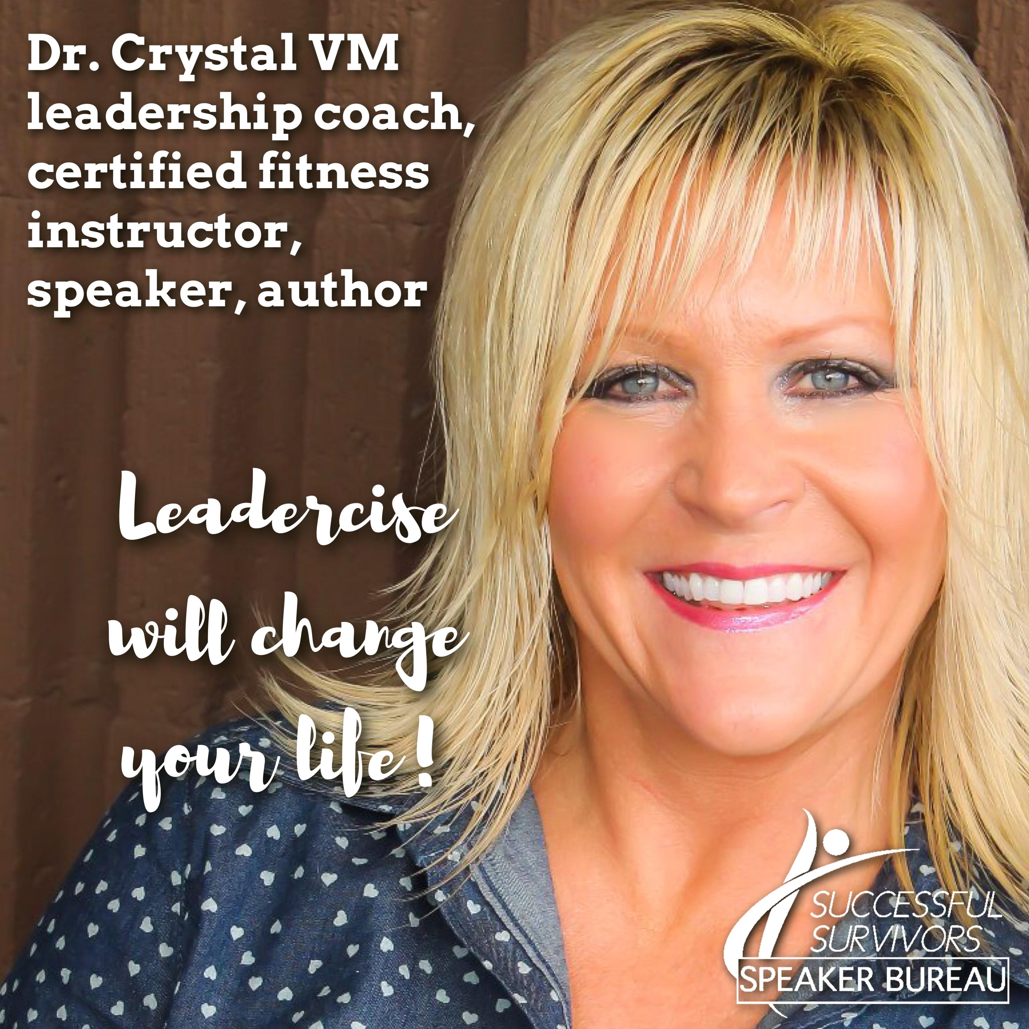 Dr. Crystal VM