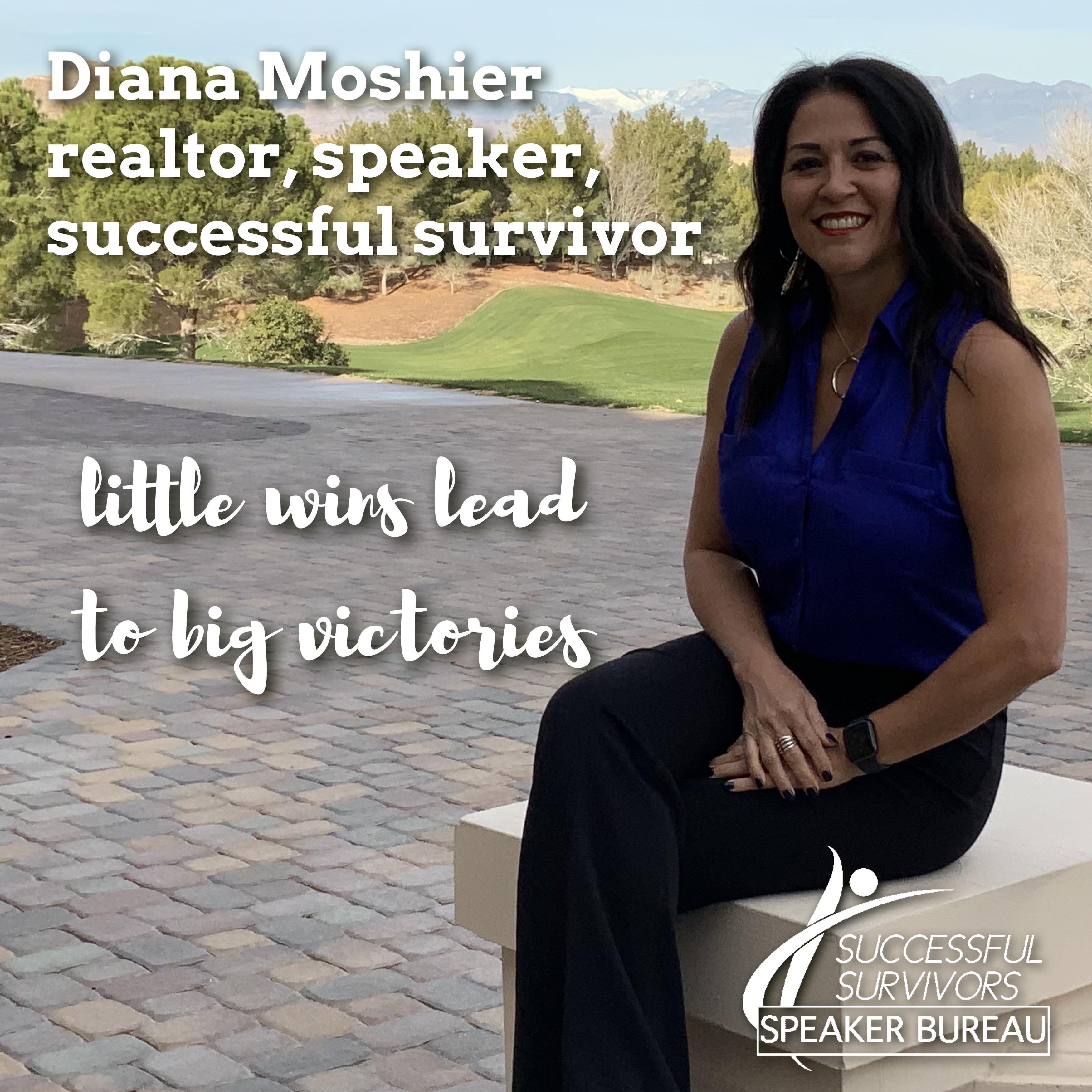 Diana Moshier