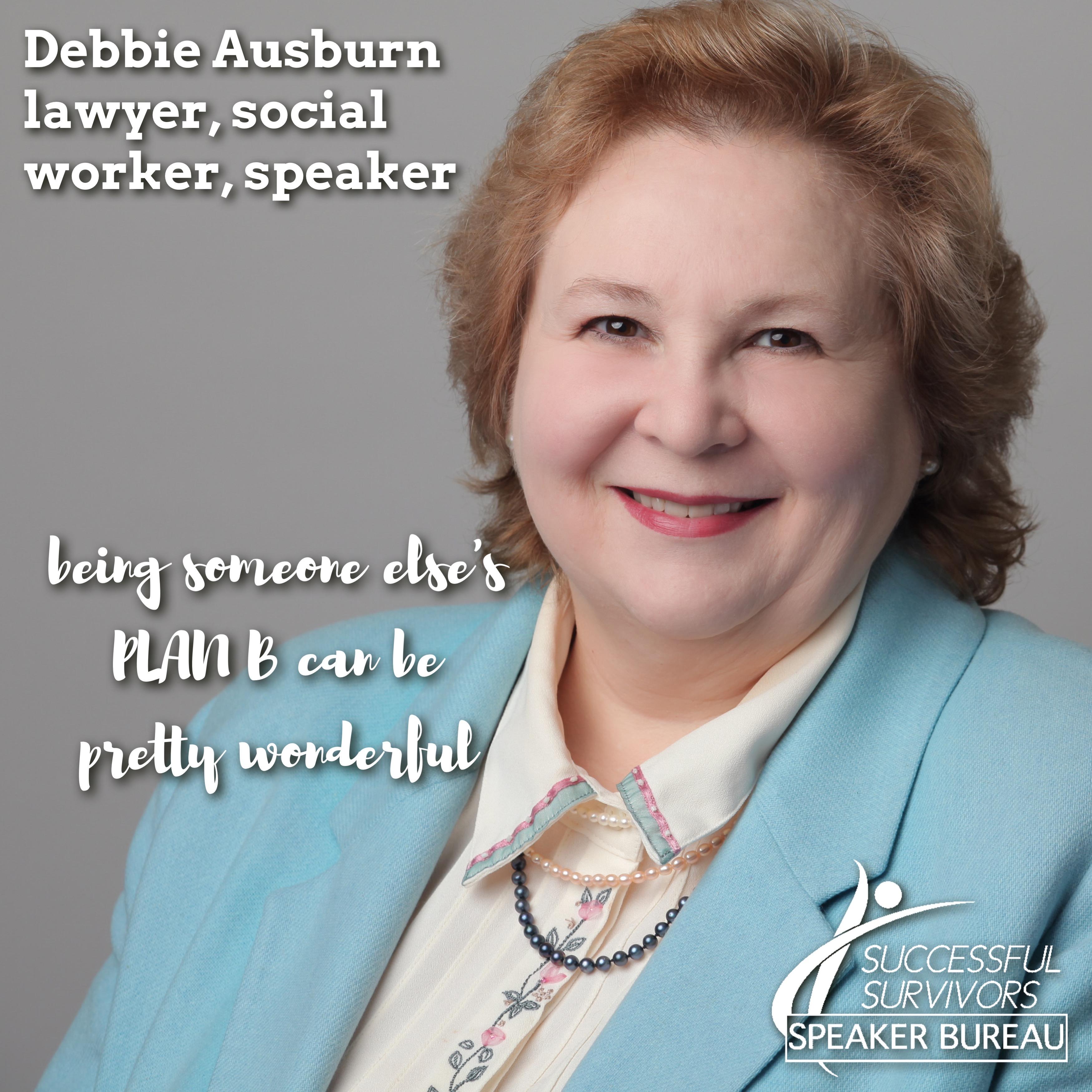 Debbie Ausburn
