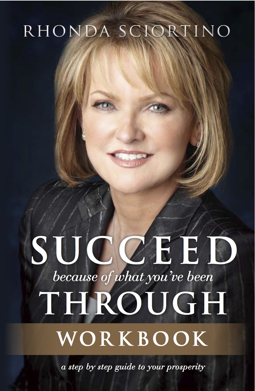 Succeed Because workbook