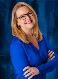 Rhonda Sciortino, speaker, author, child