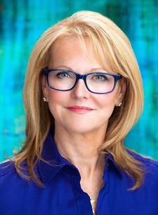 Rhonda Sciortino, author, speaker, entrepreneur, child advocate