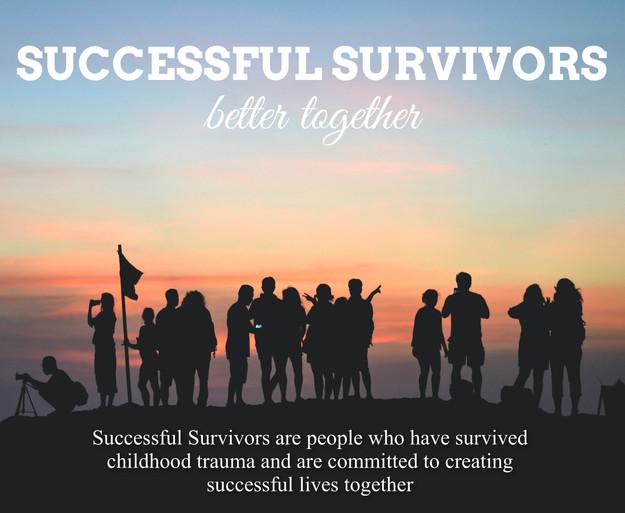 SUCCESSFUL SURVIVORS GROUP