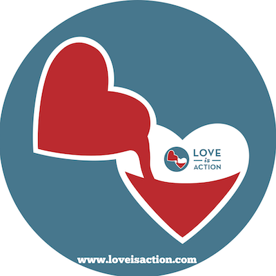 Love Is Action Community Initiative