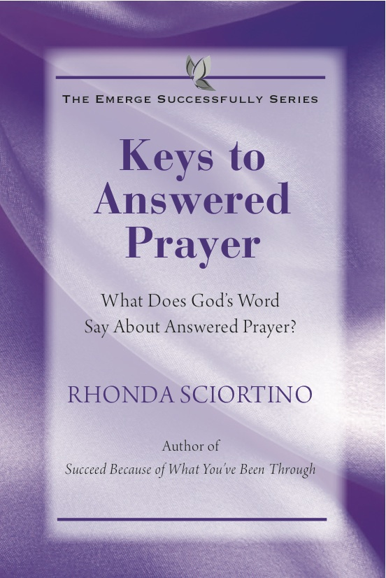 Keys To Answered Prayer