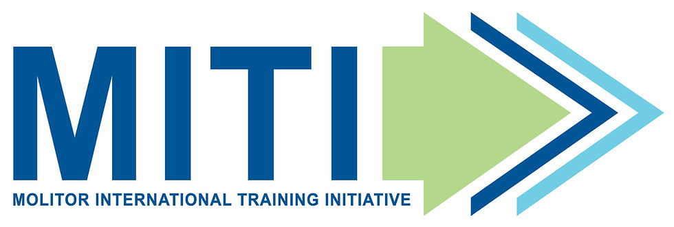 MITI YOUTH TRAINING PROGRAMS