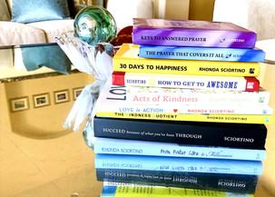 Rhonda Sciortino books