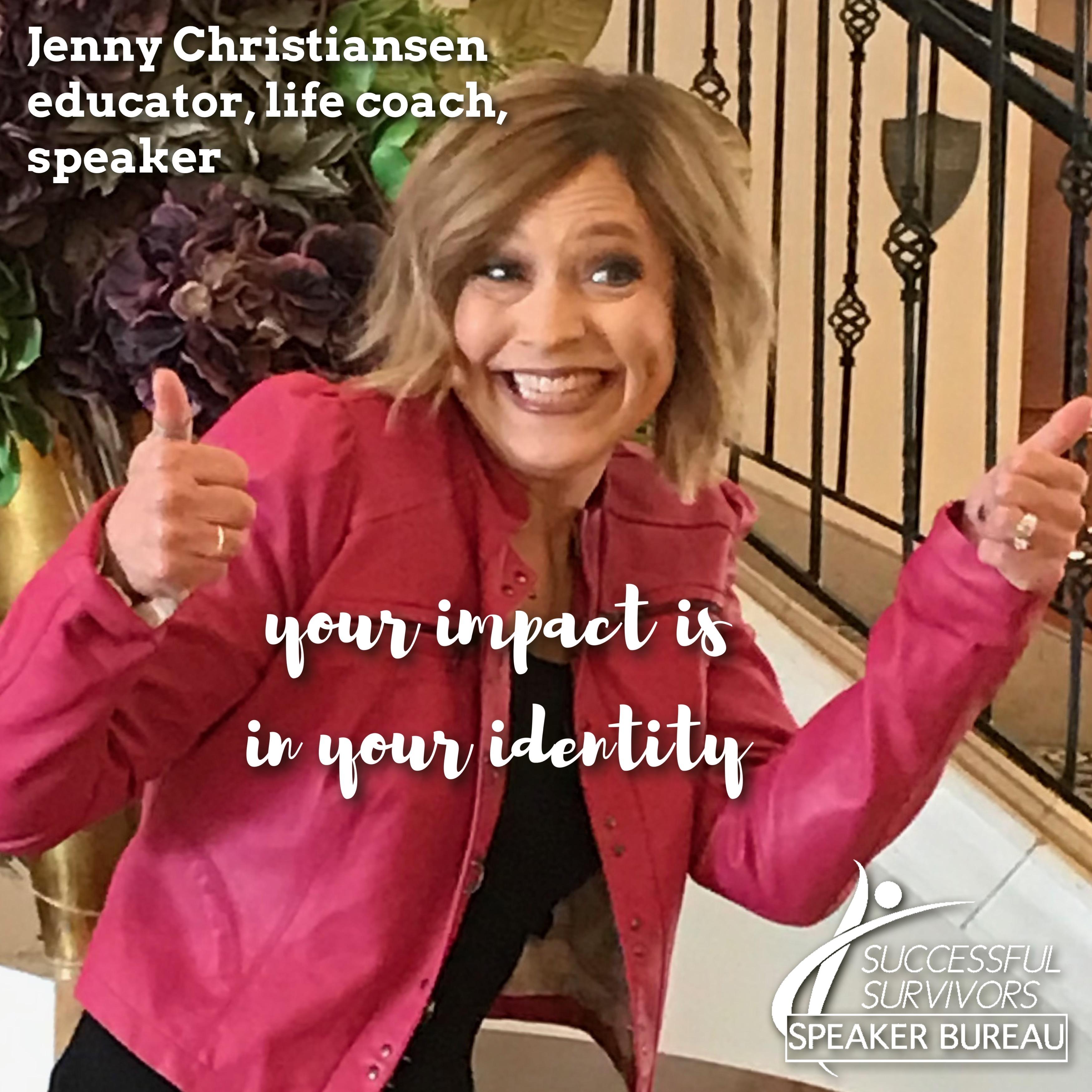 Jenny Christiansen