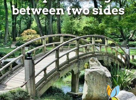Are you a bridge or a dam?