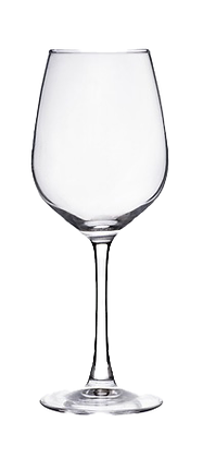 "כוס יין אדום טוליפ 450 מ""ל"