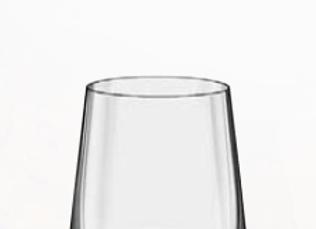 """סט 6 כוסות שתיה 410 מ""""ל"""