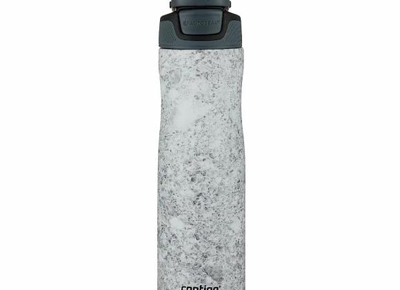 בקבוק מתכת AUTOSEAL CHILL אספלט אפור 24OZ