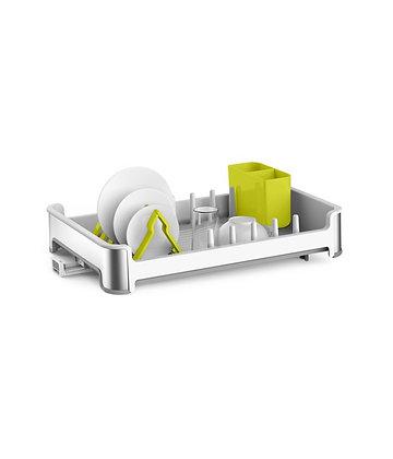 מתקן ייבוש כלים לבן EKO