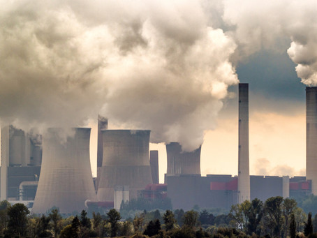 Proposal Requirement 4 Example: Carbon Capture and Storage