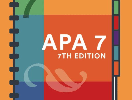Scientific Writing Tips:  Understanding the Basics of APA Style (Seventh Edition)
