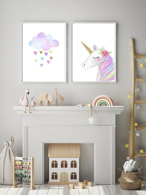 Unicorn - 2 pic