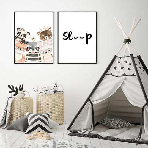 Sleep - 2 pic