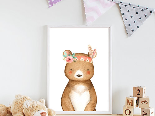 Bear - 1 pic