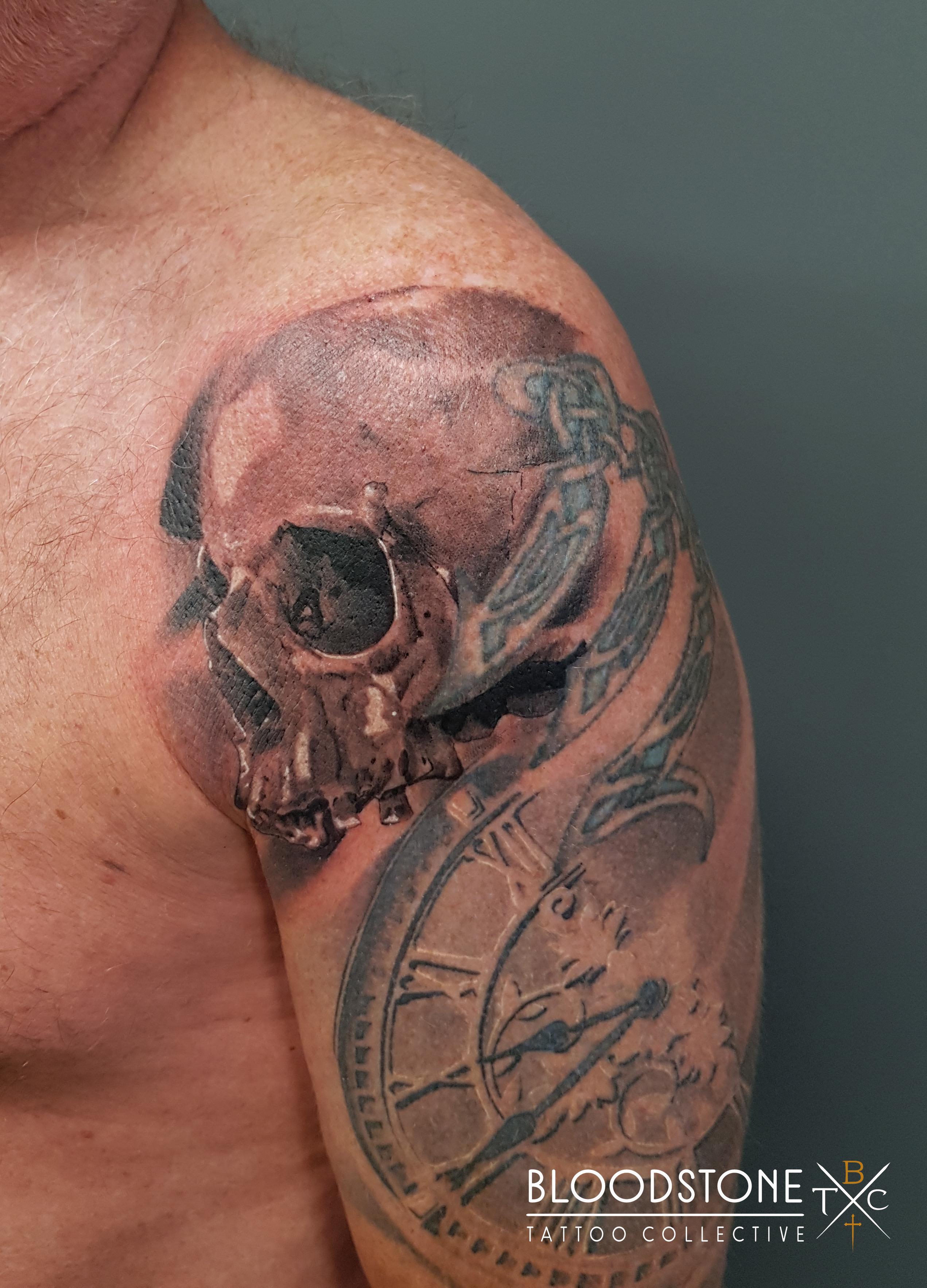 Skull Filler